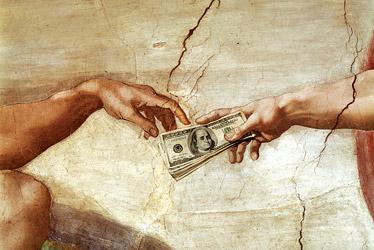 The Prosperity Gospel
